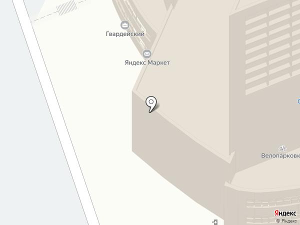ФитоЭксперт на карте Ростова-на-Дону