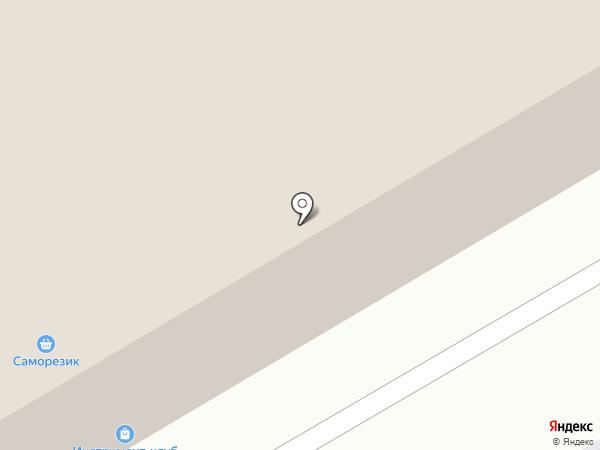 Bohrer на карте Рязани