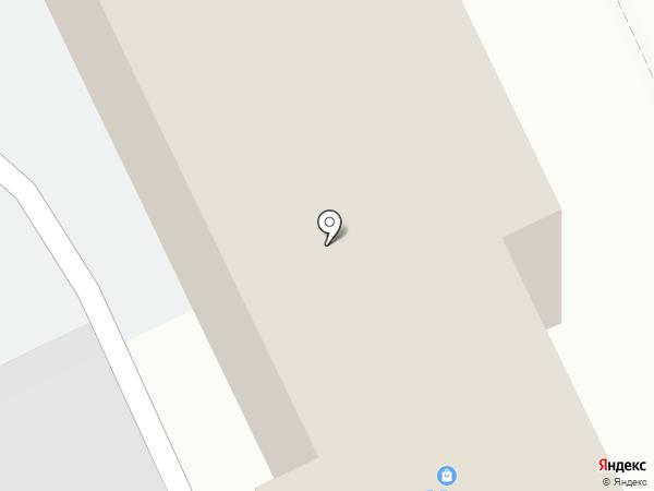Альфа-Медика на карте Рязани