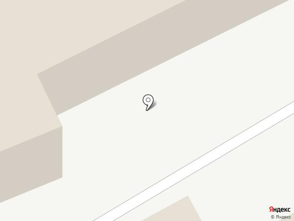 Рязаньавто на карте Рязани