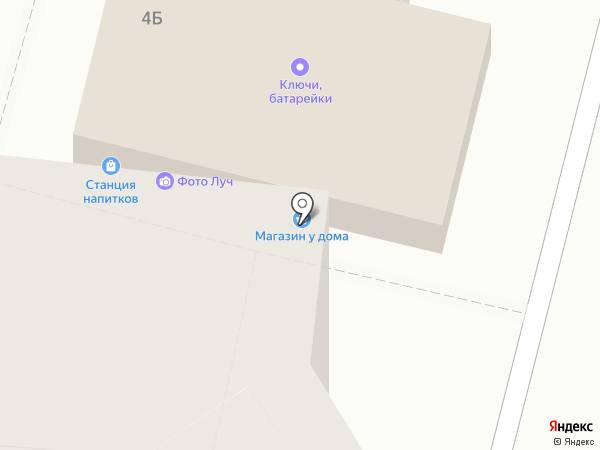Ломбард Ростовский на карте Ростова-на-Дону