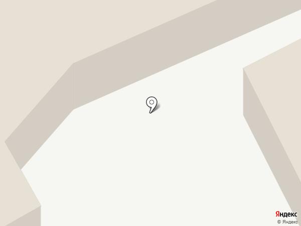 Хамелеон на карте Рязани