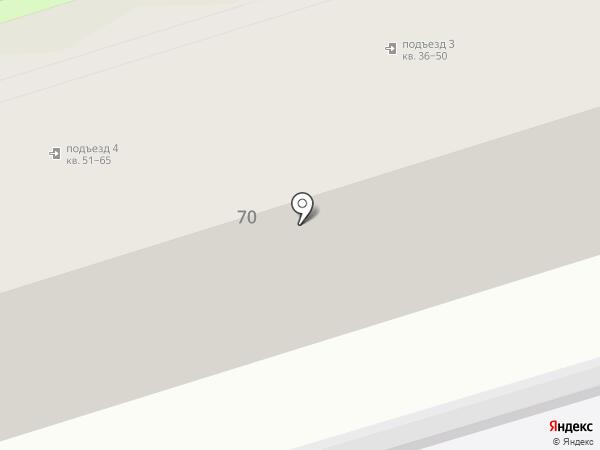 ЖКХ Ленинского района на карте Ростова-на-Дону
