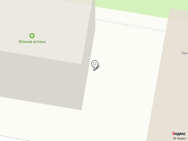 Домашняя кухня на карте Ростова-на-Дону