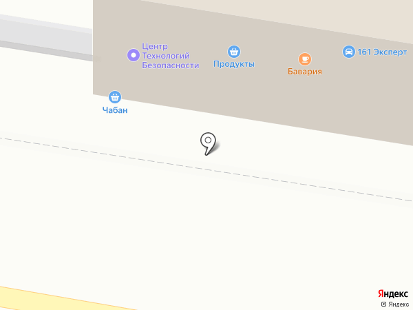 Отличное место на карте Ростова-на-Дону