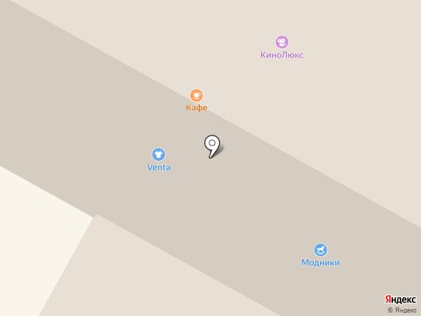 Venta на карте Рязани