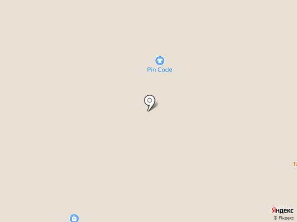 Магазин ремесленных изделий ручной работы на карте Рязани