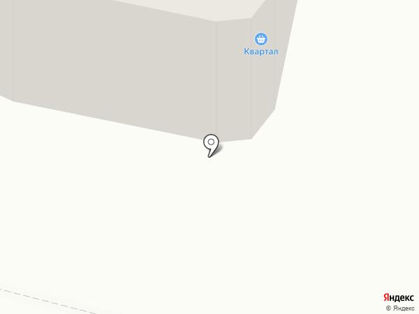 Жилстрой-2, ТСЖ на карте Рязани