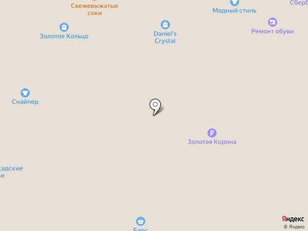 FEELFOOD на карте Рязани