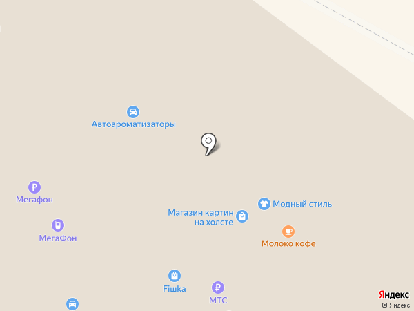 Банкомат, Альфа-банк на карте Рязани
