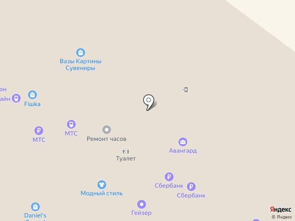 Sweet Happiness на карте Рязани