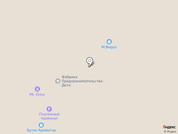 Blumarin на карте Рязани
