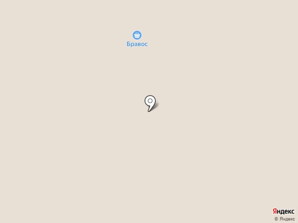 Авалон на карте Рязани