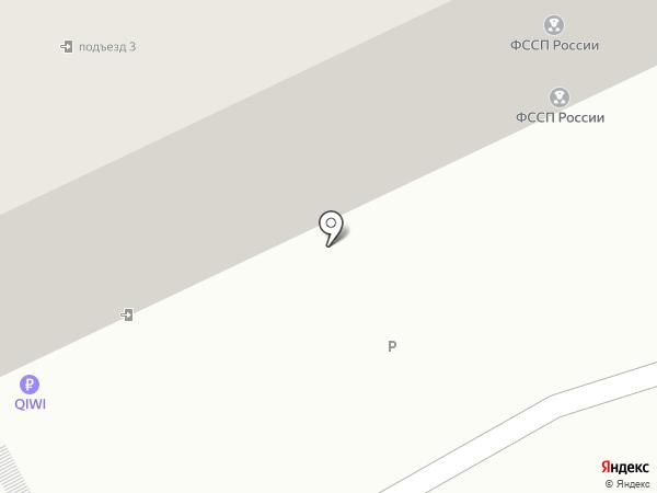 Любимый на карте Ростова-на-Дону