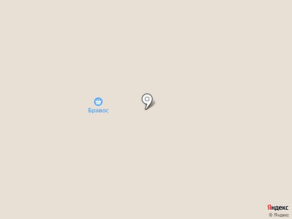 Лия на карте Рязани