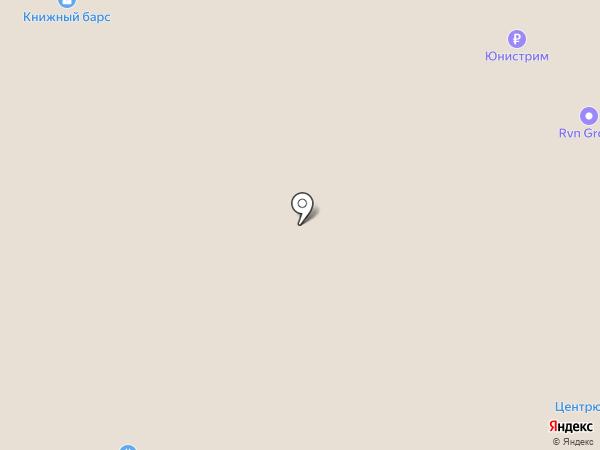 Ситикредит на карте Рязани
