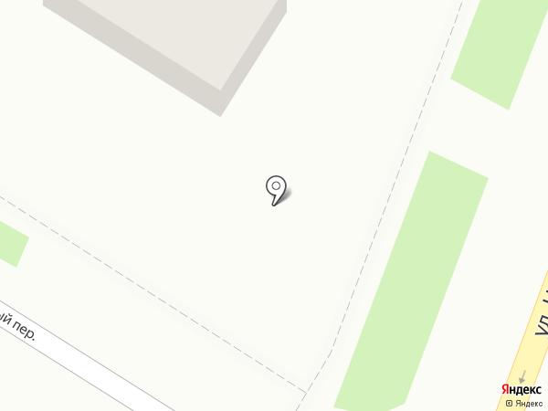 Участковая ветеринарная лечебница №4 на карте Ростова-на-Дону