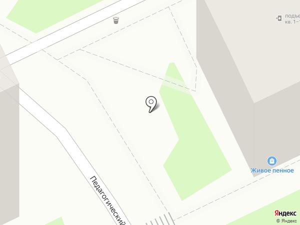 PitStop на карте Ростова-на-Дону