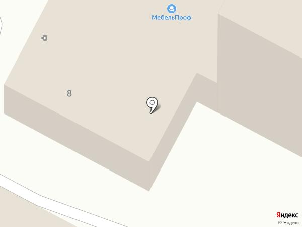 Мультибит на карте Рязани