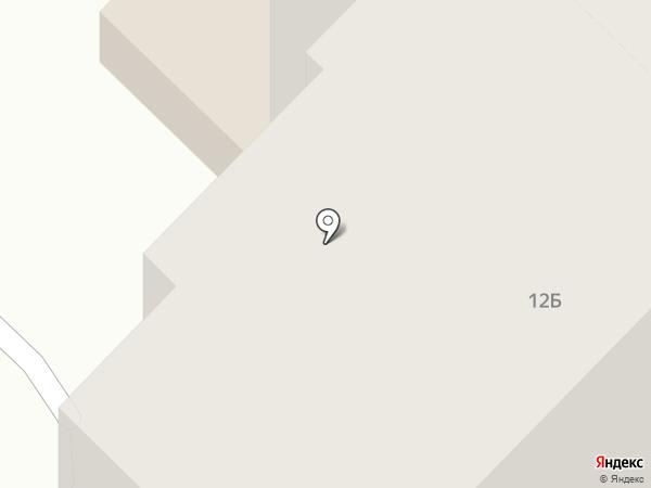 Экспертная компания на карте Рязани