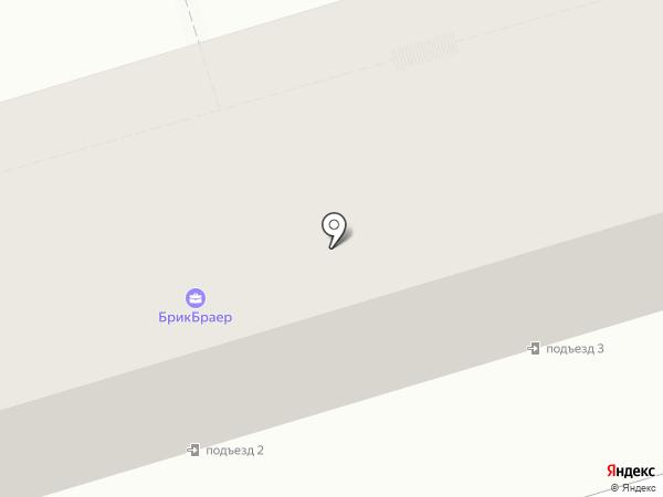 Лендлорд на карте Ростова-на-Дону