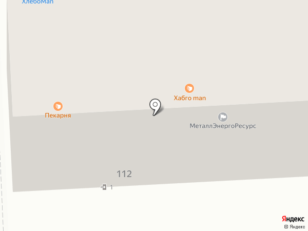 МеталлСтройИнвест на карте Ростова-на-Дону