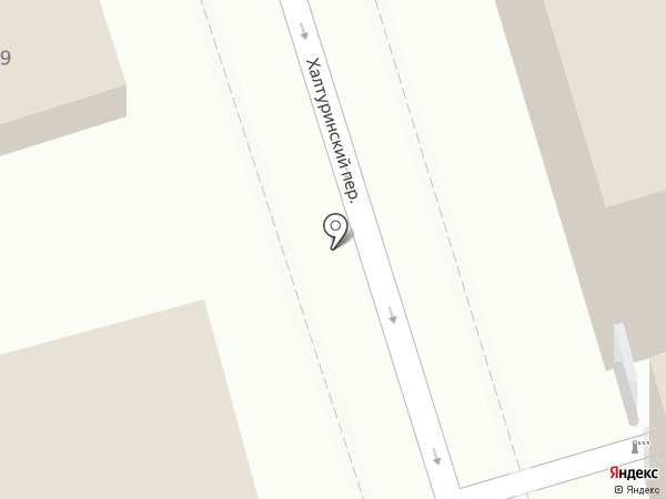 Адвокат Бударин Р.М. на карте Ростова-на-Дону
