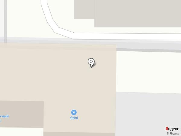 VAG-Service на карте Ростова-на-Дону