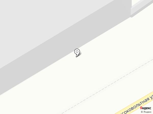 Абсолют на карте Рязани