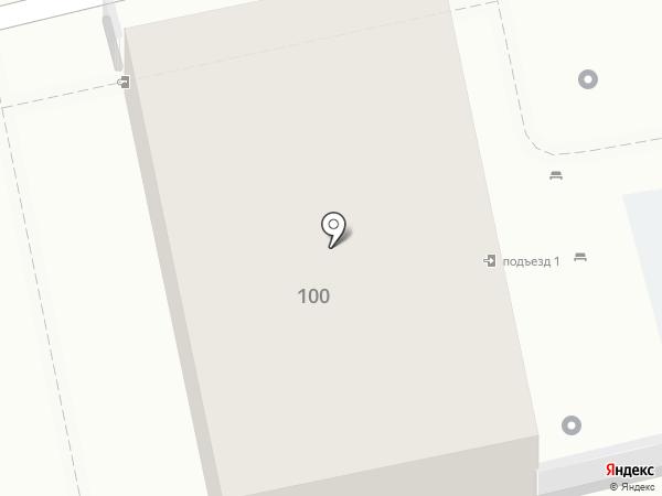 Pictures-modular на карте Ростова-на-Дону