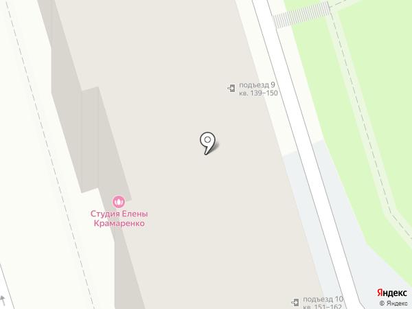 Районный совет ветеранов войны, труда на карте Ростова-на-Дону