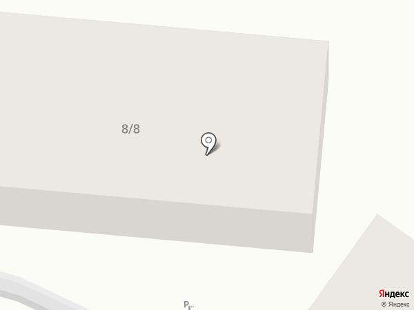 Празднуй в Сочи на карте Сочи