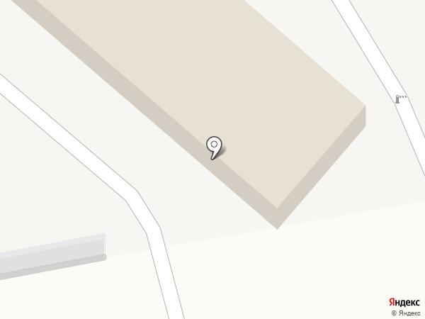 ProRab на карте Темерницкого