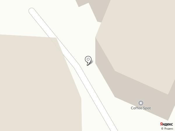 ПлатФОРМА на карте Ростова-на-Дону