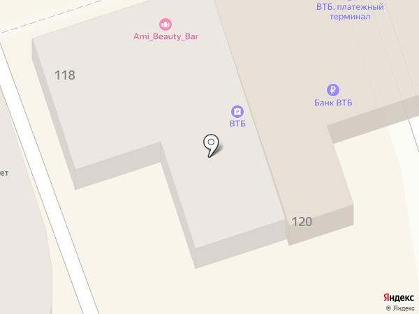 Мебельная Лавка на карте Ростова-на-Дону