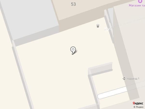 iMaster на карте Ростова-на-Дону