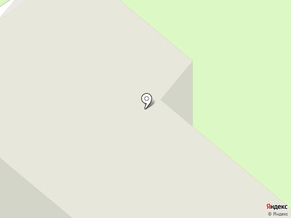 Шино на карте Рязани