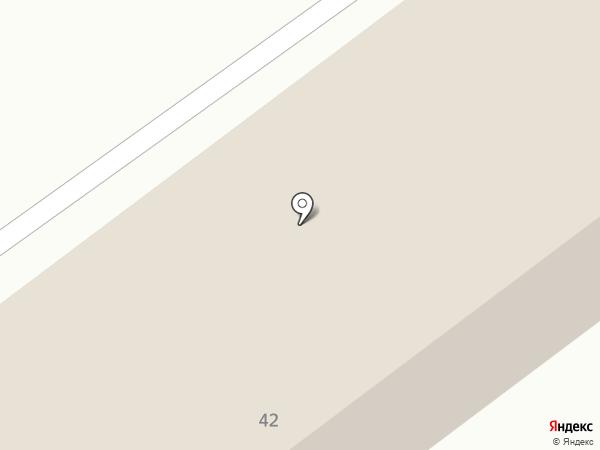 Адвокатский кабинет Деева А.В. на карте Рязани