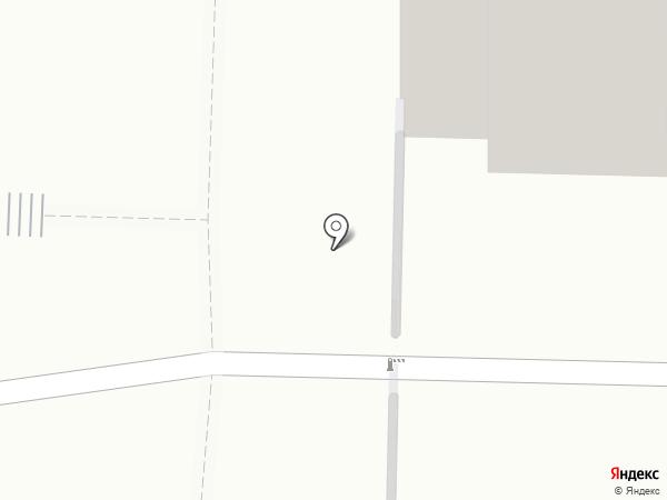 Умный Гномик на карте Рязани