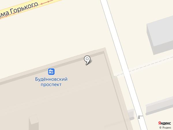 PITAтельно на карте Ростова-на-Дону