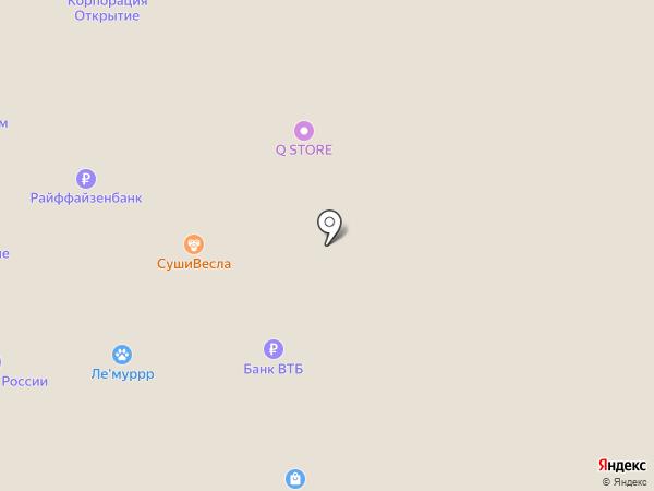 Gipfel на карте Ростова-на-Дону