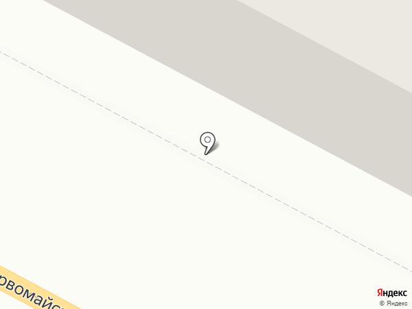 Альфа-банк на карте Рязани