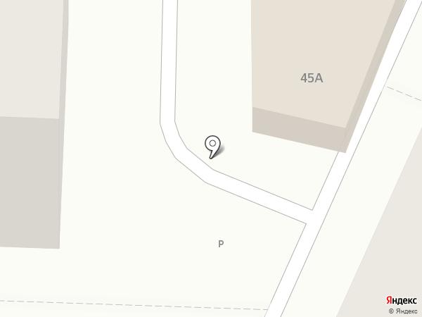 Шашлычный двор на карте Рязани