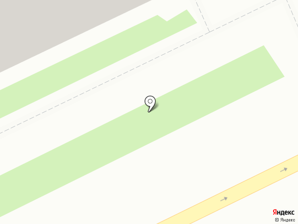Ассистент на карте Ростова-на-Дону