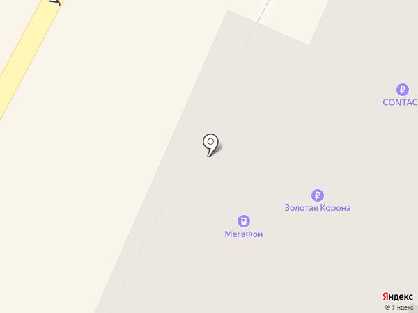 Ткани Мира на карте Рязани