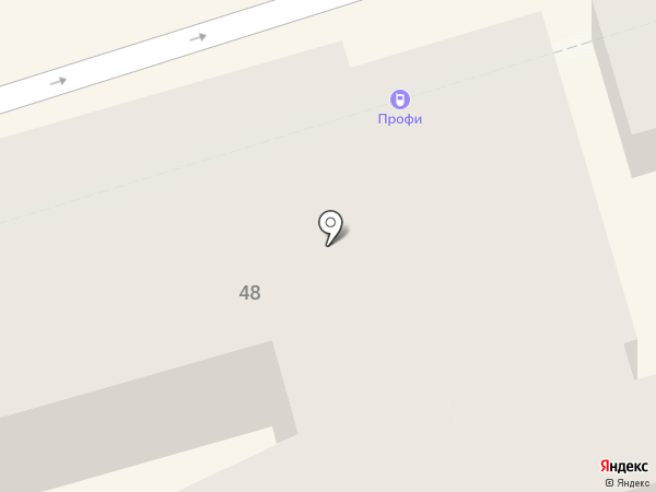 Le Grand Atelier на карте Ростова-на-Дону