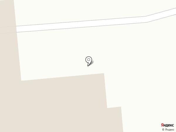 Ostrova на карте Сочи