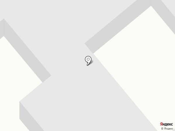 Служба судебных приставов по г. Батайск на карте Батайска
