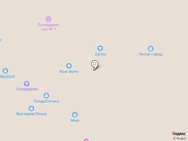 kari на карте Рязани