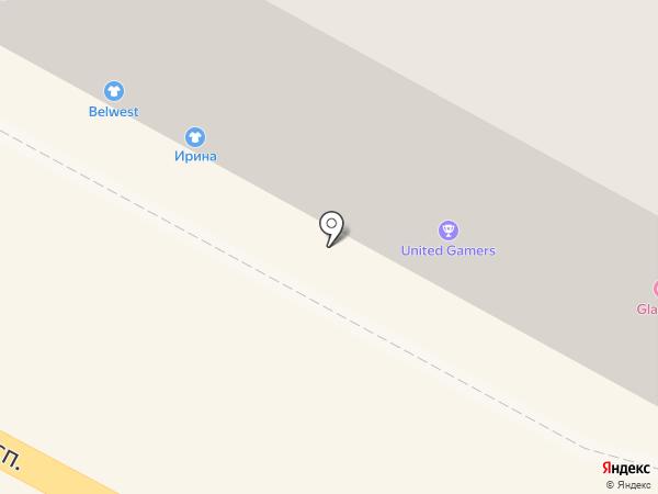 Ваш уютный дом на карте Рязани
